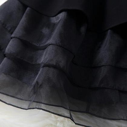 Organza cake skirt temperament of c..