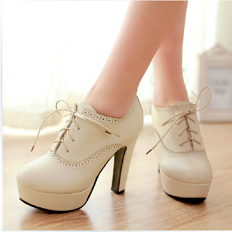 Cool High Heel Shoes For Girls