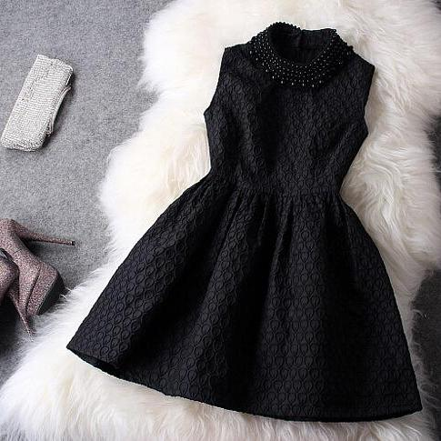 Order bead embroidery cultivate one's morality dress